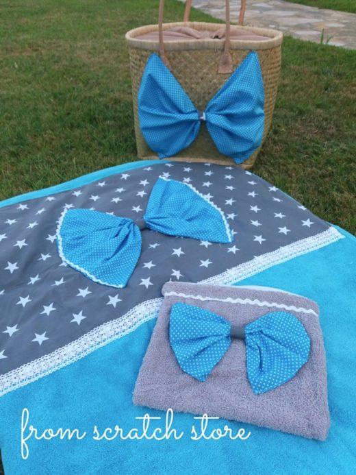 Estella beach set | From Sctatch Store