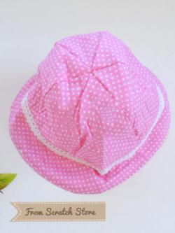 Καπέλου του ψαρά παιδικό |From Scratch Store
