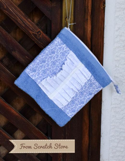 Handmade Νεσεσέρ Boho Lace | From Scratch Store
