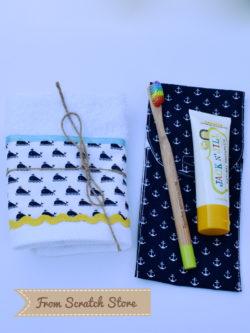 Handmade mommy's gadget Φάλενακι | From Scratch Store