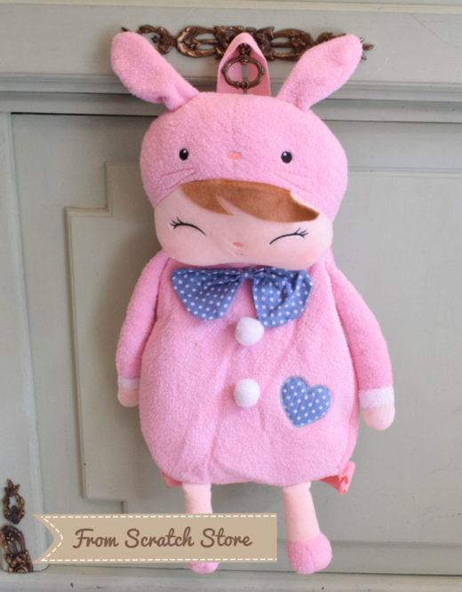 Σακίδιο Πλάτης Κοριτσάκι | From Scratch Store