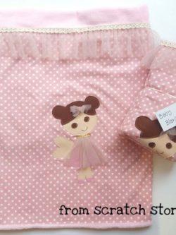 Κουβέρτα Fairy / From Scratch Store