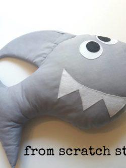 Μαξιλάρι Baby Shark