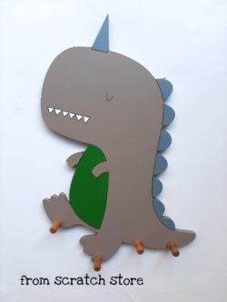 Κρεμάστρα Δεινόσαυρος