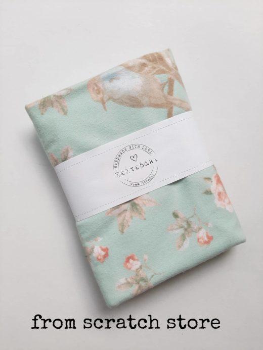 Σελτεδάκι Mint Floral