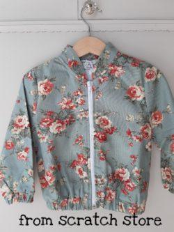 Camilla Floral Jacket