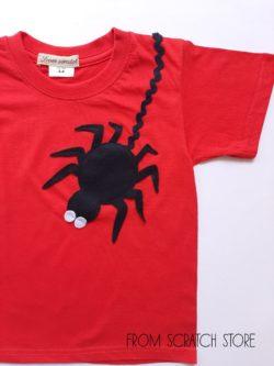 T-Shirt Αράχνη