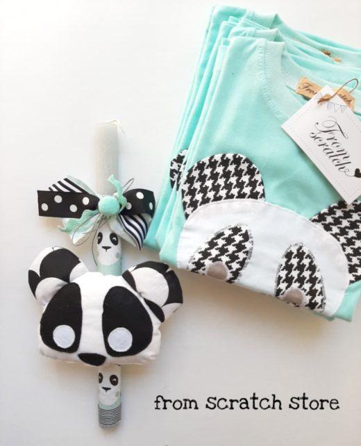 Λαμπάδα Panda