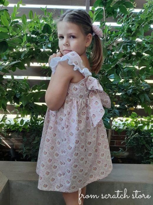Φόρεμα Emmelie