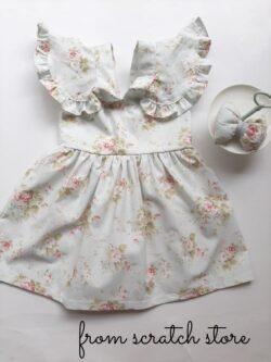 Φόρεμα Emma Mint